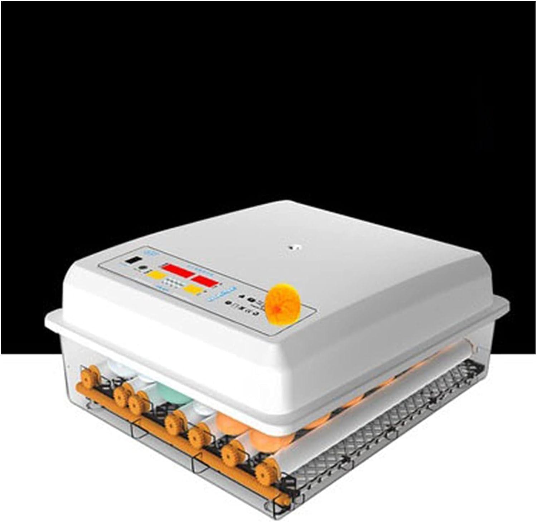 Special Campaign HUACHEN-LS Automatic Egg Incubator 56 Daily bargain sale Automati Eggs Power Double
