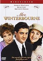 Mrs. Winterbourne [DVD]