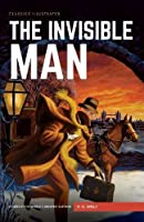 Classics Illustrated: The Invisible Man