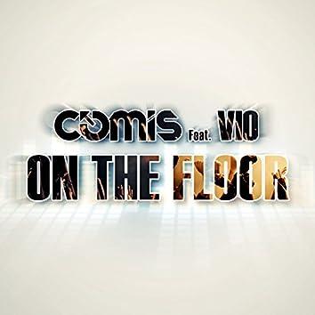 On the Floor (feat. Vio)