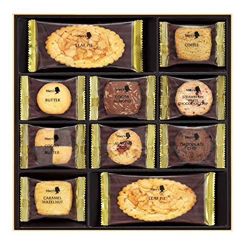 メリーチョコレート メリーズクッキーセレクテッド SCK-20