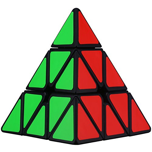 Dreampark Pyramid Speed Cube,...