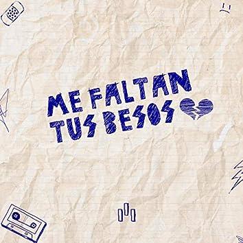 Me Faltan Tus Besos (feat. Jotaefe)