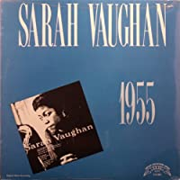 Sarah Vaughan 1955