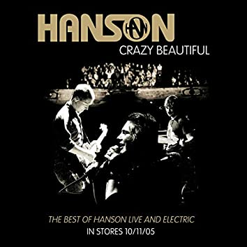 Crazy Beautiful (Live from Australia)