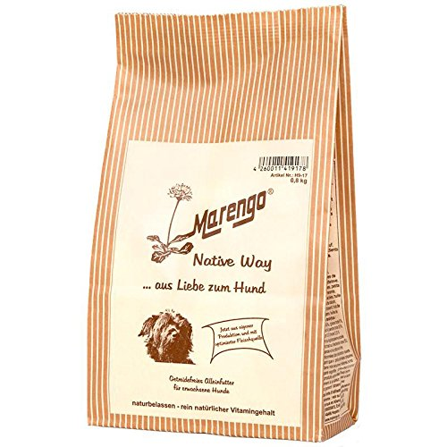 Marengo Native Way, 1er Pack (1 x 800 g)