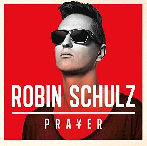 Prayer [CD]