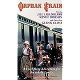Orphan Train [VHS]