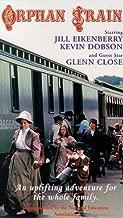 Orphan Train VHS