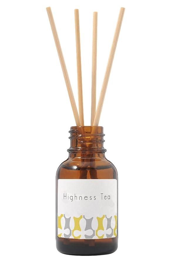 商人品不適Highness Tea( ハイネスティー) リードディフューザー 20ml