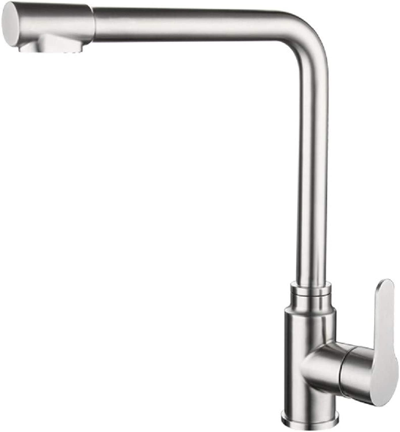 Kitchen Tap Pure Water Washing Vegetable Basin Tank Cold and Hot Out Kitchen Taps Kitchen Sink Mixer Taps Basin Tap