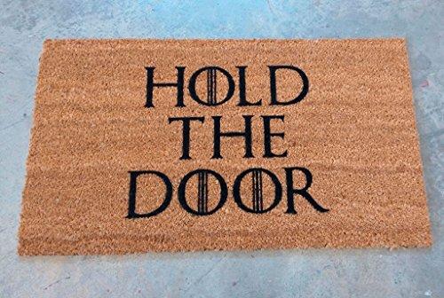 Felpudo Coco Hold The Door Doormat 70x40