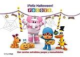 Pocoyó. ¡Feliz Halloween!: Con caretas extraíbles, juegos y manualidades (Pocoyo)