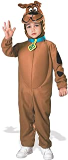 Standard Scooby Doo Costume (Medium)
