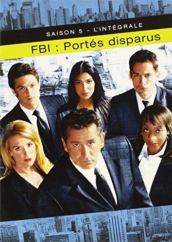 FBI : Portés disparus - saison 5