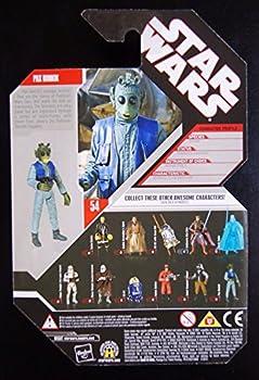 Qiyun Star Wars 30th Anniversary Pax Bonkik Action Figure VHTF