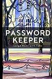 Password Keeper Book For Seniors: Large Print Website Address Book Password...