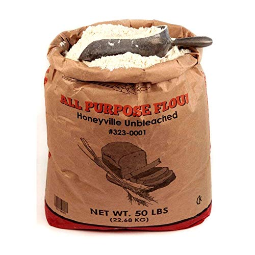 All Purpose Flour Unbleached