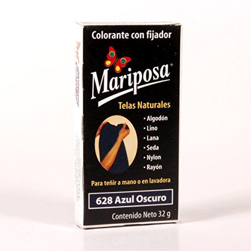 Catálogo para Comprar On-line Colorantes Mariposa O Caballito  . 7