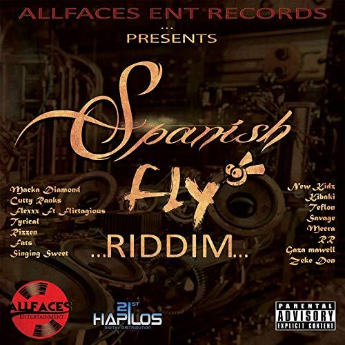 Spanish Fly Riddim (Instrumental)