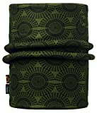 Original Buff Reversible Polar NECKWARMER Buff LASTAT Military, Unisex Adulto, Multicolor
