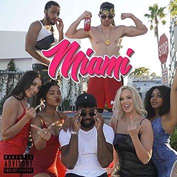 Miami (feat. C Lyrik)