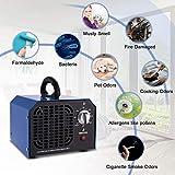 Zoom IMG-2 generatore di ozono professionale 6000