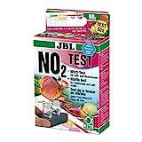 JBL 253700 Nitritos Test Set para la Concentración de Nitritos (NO2) en Acuarios y Estanques