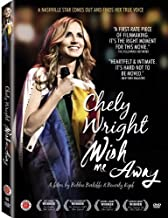 Chely Wright: Wish Me Away by First Run Features by Beverly Kopf Bobbie Birleffi