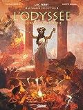 L'Odyssée - Tome 02 - Circé la magicienne