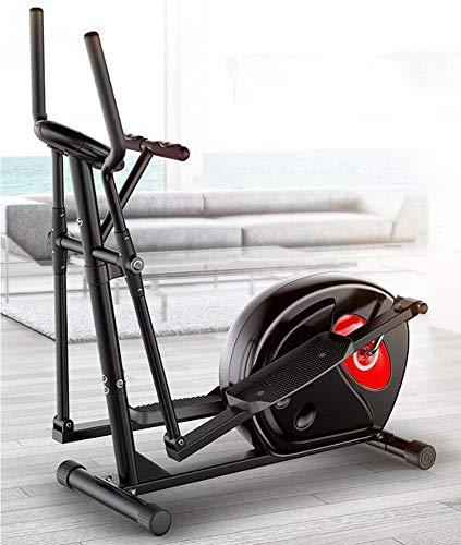 Elliptische Machine,Crosstraining Machine,Indoor Sport Fitnessapparatuur Ruimte Rollator,Indoor Sportartikelen Voor Thuis