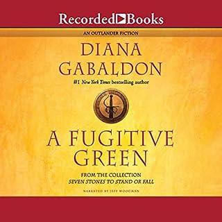 A Fugitive Green cover art