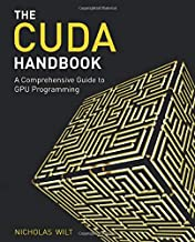Best the cuda handbook Reviews
