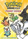 Pokemon Pocket Comics: Black & White: 1 (Pokémon Pocket Comics)