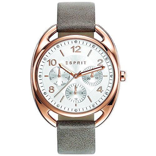 Esprit Damen-Armbanduhr Woman ES108172003 Analog Quarz