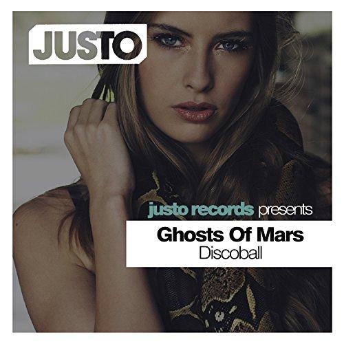 Discoball (Original Mix)