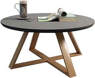 De Haute Qualite Table Basse Canapé élégant Table Du0027appoint/table Basse Table Ronde En  Pierre Personnalisée