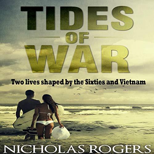 Tides of War audiobook cover art