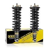 OREDY 171103 11290 Front Struts 2PCS Shocks And Struts Assembly Complete Struts Shock...