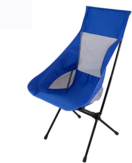 DHTOMC Silla de Camping Plegable Silla Plegable Camping ...