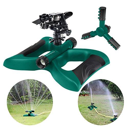 HonPaul HP-1 HonPaul01 Sprinkler, Large, Green