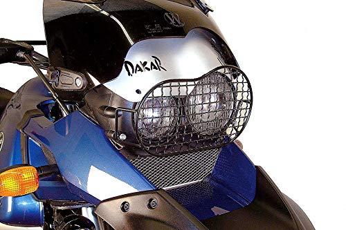 Motorize-HEPCO & Becker R 1150 GS/Adventure - Rejilla Protectora para lámpara