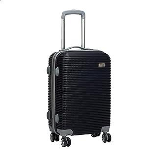 JB Luggage Trolley Travel Bag, Size 20 - Navy