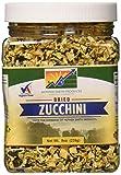 Mother Earth Products Zucchini, Quart Jar, 8 oz...