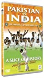 Pakistan Vs India The Samsung Cup Test Series 2004 [DVD] [NTSC]