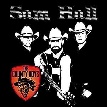 Sam Hall