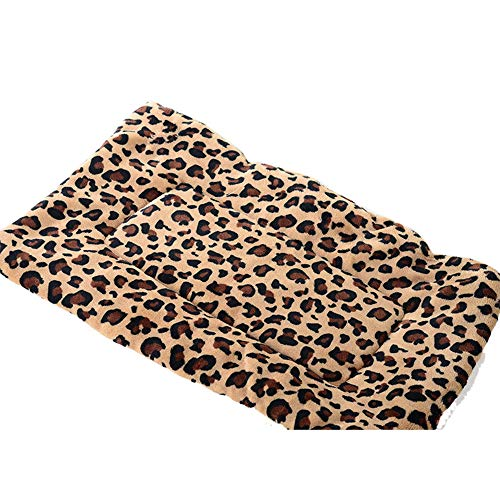 Why Choose GOTDCO. Plush Flannel Cat/Dog Sleeping Bed Mats, Winter Warm Pet Calming Blankets for Pup...