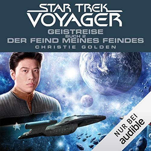 Geistreise 2 - Der Feind meines Feindes: Star Trek Voyager 4