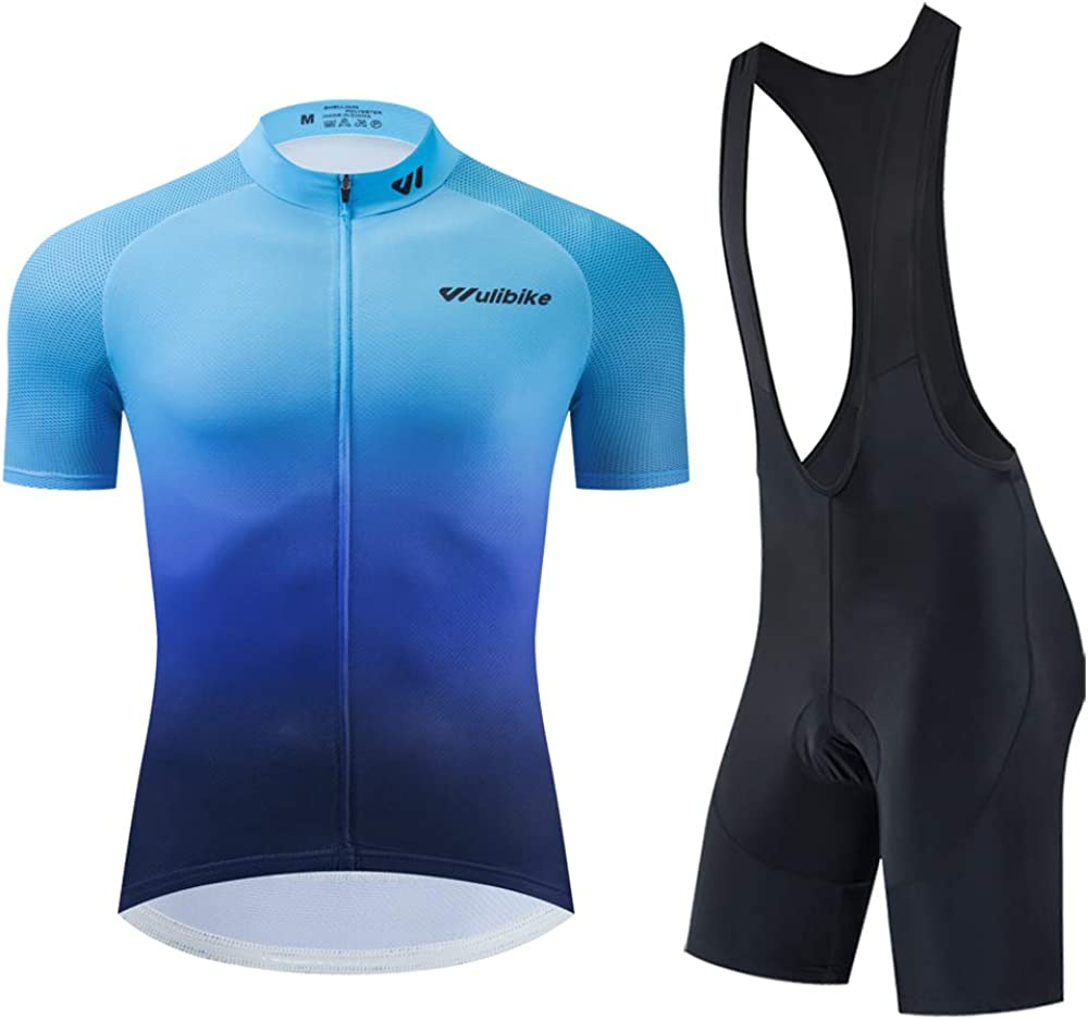sold out Men's Tron Inexpensive Cycling Jersey Short Breathable Bicycle Long Sleeve S