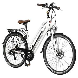 AsVIVA E-Bike 28